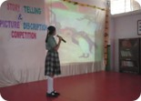 Story Telling And Picture Description Competition