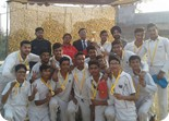2_Winners of LSSC  Cricket Championship