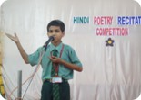 Hindi Poetry Recitation Competition