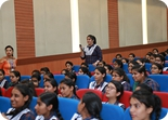 Career Counseling Session