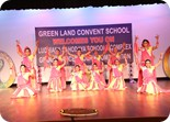 LSSC Folk Group Dance Competition in Progress