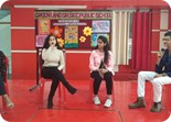 TALK SHOW ON 'NATIONAL INTEGRATION DAY'