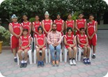 Volley Ball Team U-17