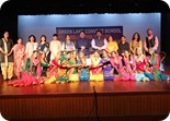 Winners of LSSC Group Dance Competition Folk